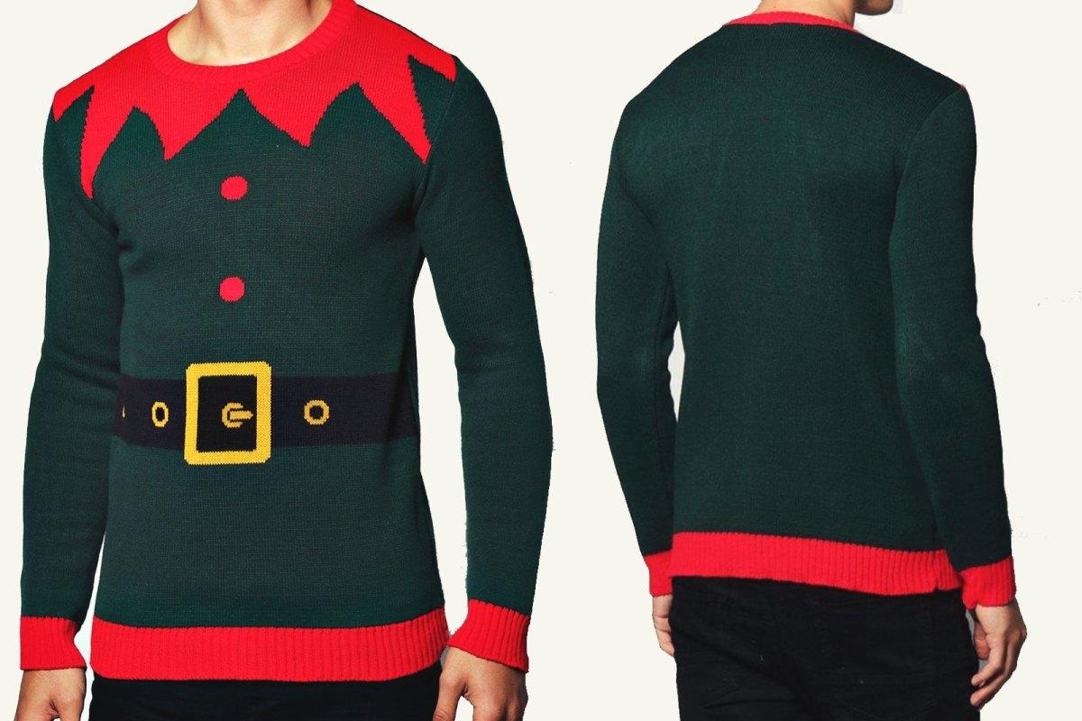 Pull Elf - Boohoo