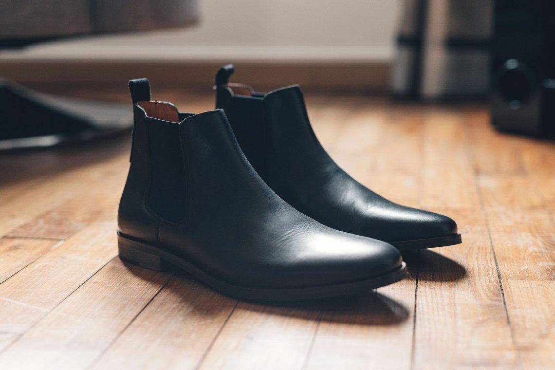 Chaussures Schmoove