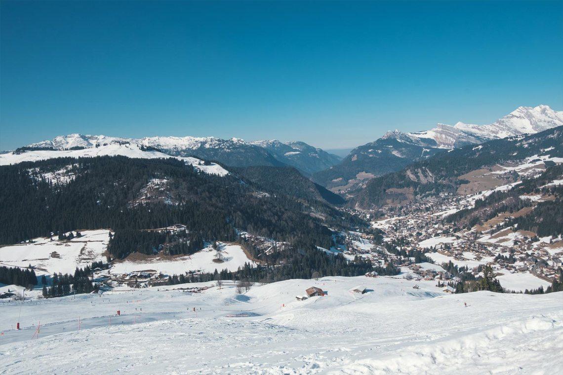 Week End Ski