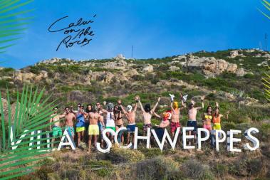 Calvi on the Rocks - Villa Schweppes