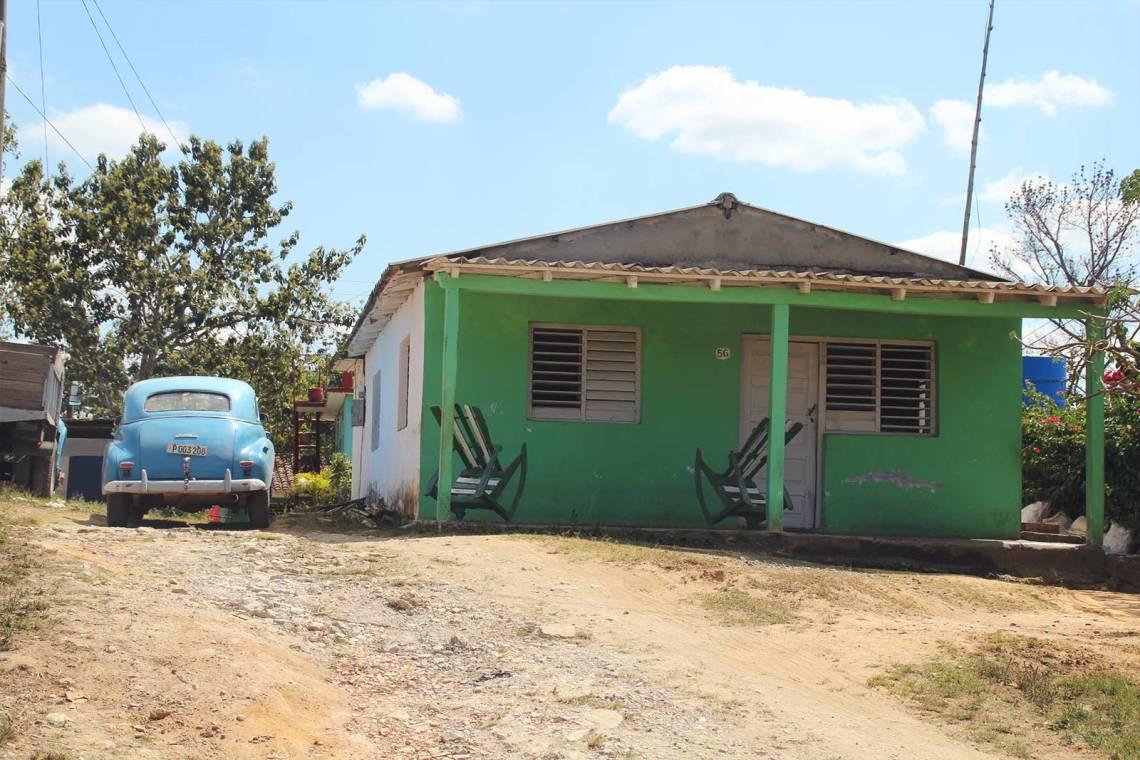 Cuba Vinales