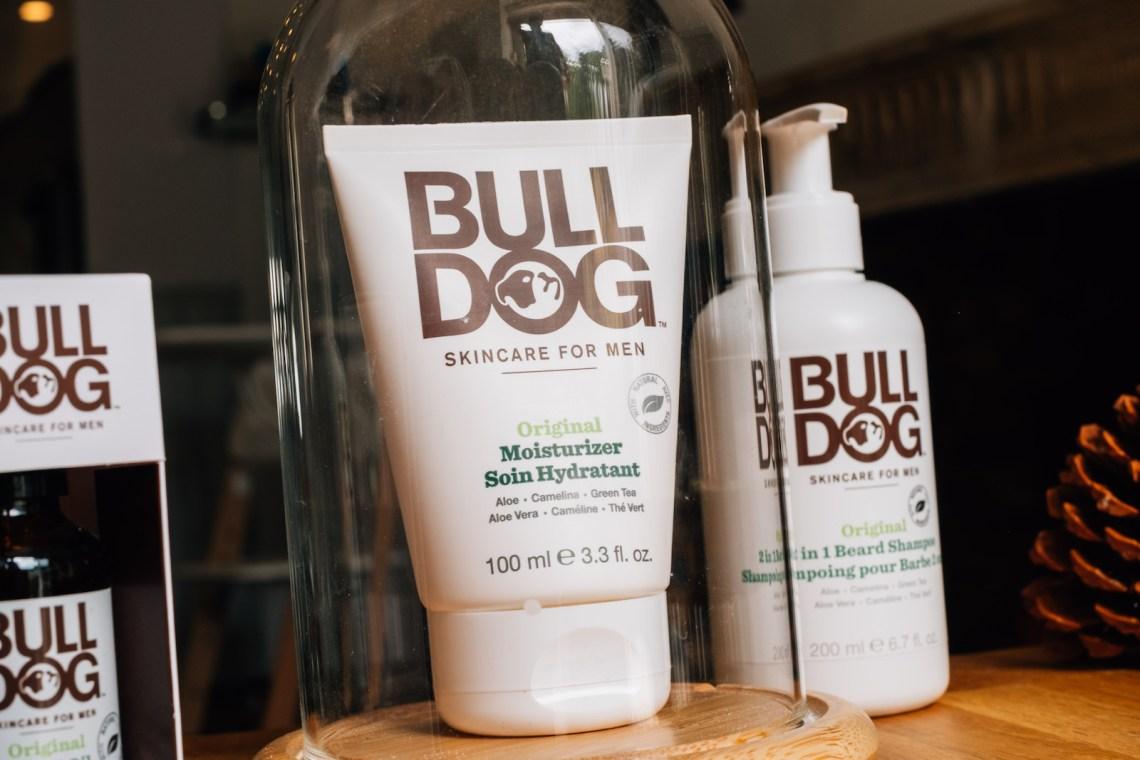 bulldog skincare homme