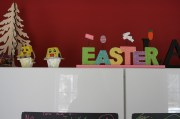 Photo of Easter Decor Items