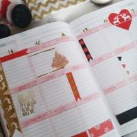 Plan on Monday: Winter Edition