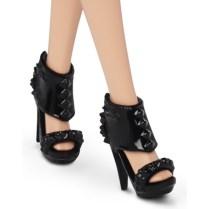 31 Rock 'N' Roll Plaid - Petite shoes