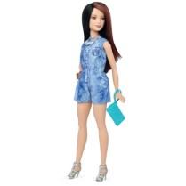 41 Pretty in Paisley Doll & Fashions - Petite1