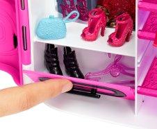 Barbie Fab Closet in side 2