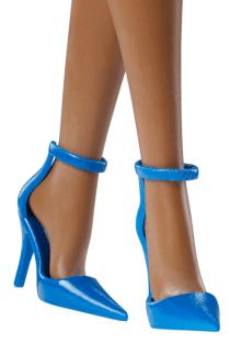 Chic City Suit Barbie® Doll shoes