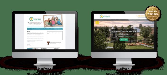 rdt-before-after-website-design