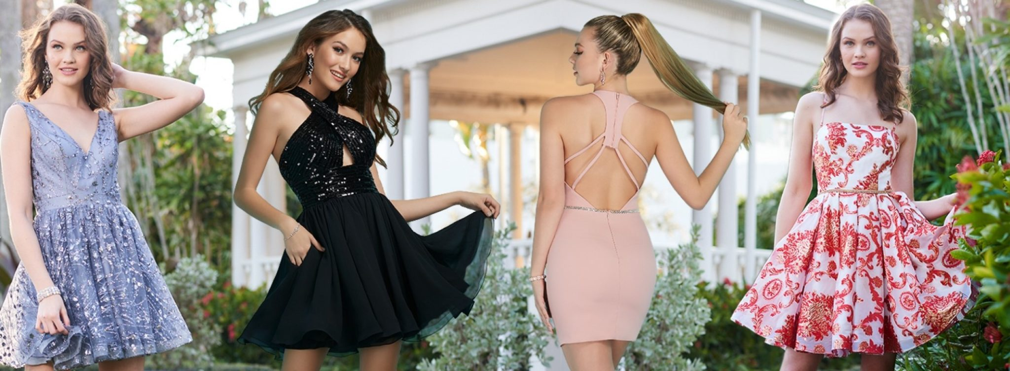 Sarasota Wedding Dresses, Quinceanera, Homecoming, Prom