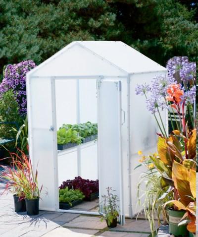 Little Propagator Solexx Greenhouse Kit