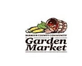 Garden Market Logo