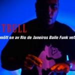 """Intervju med Sany Pitbull – """"Sou DJ Farofero"""""""