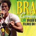 BRAZUCA - Carnaval da Bahia @ Debaser Strand June 11th