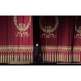 'Götterdämmerung' - Schlussapplaus für Kirill Petrenko