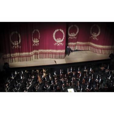 'Siegfried' - Schlussapplaus für Kirill Petrenko
