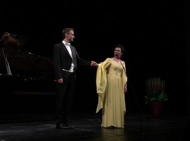 Liederabend Waltraud Meier