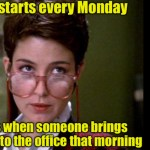 How To Stop Starting Over On Monday