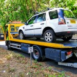 Another Country Another Tow Truck Travel Europe Humor Barb Taub