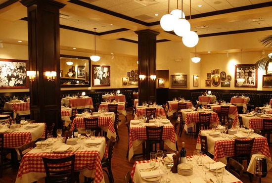 Maggiano's (Boston)