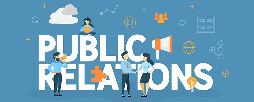Relatii Cu Publicul - publicitate