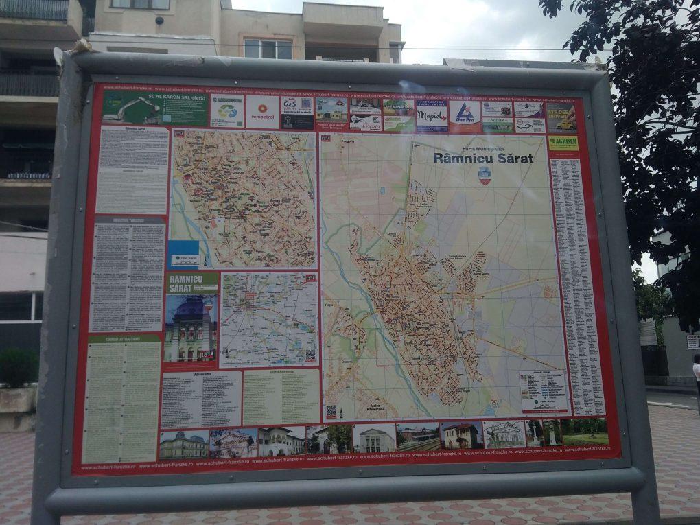 Afișier Stradal Grafică Mopiel Râmnicu Sărat Barbuiulian