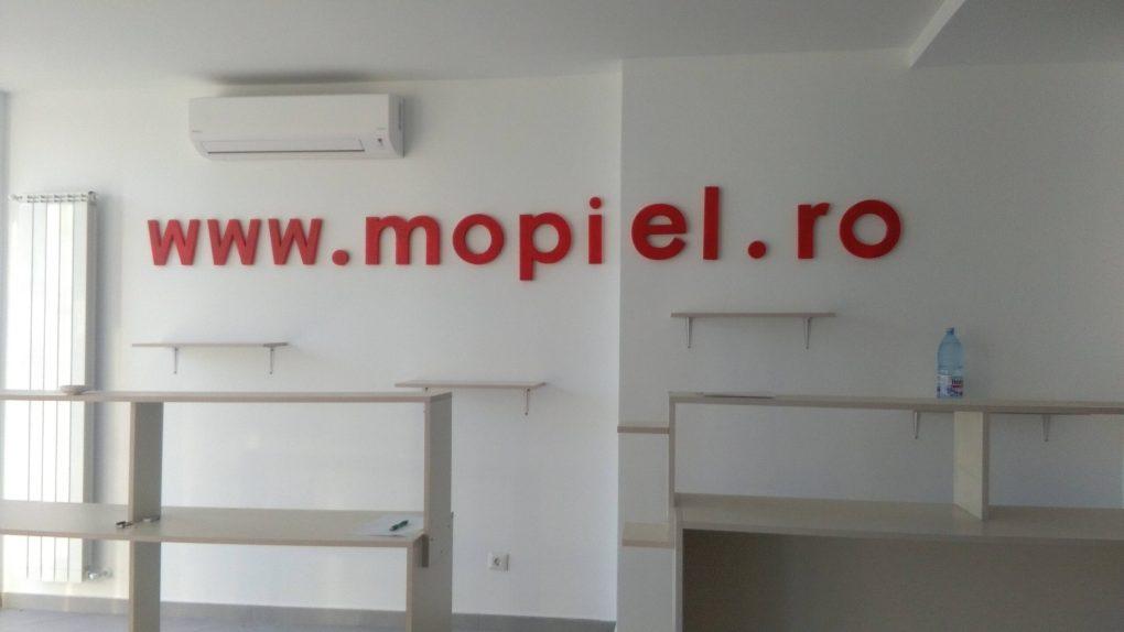 Litere Volumetrice Mopiel Focșani Barbuiulian.com