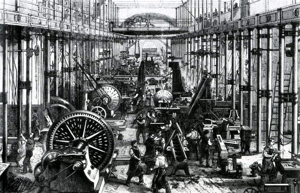 nasterea designului grafic epoca revolutiei industriale 1760 1800 barbuiulian