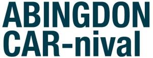 Abingdon CAR-nival Logo