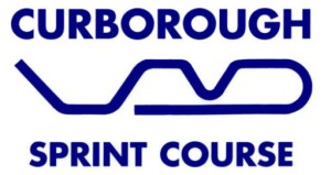 Curborough Sprint Course Logo