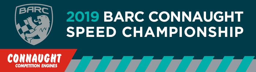 2019 BARC Connaught Speed Championship Header-Narrow