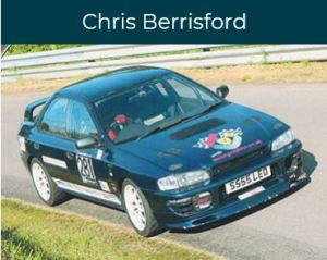 Chris Berresford