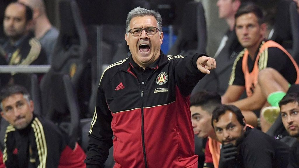 How Tata Martino went from Barcelona failure to MLS Champion ...