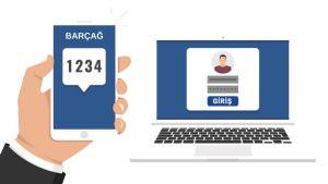 SMS Doğrulamalı (OTP) Üyelik Sistemi (Yıllık)