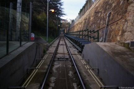 Tibidabo Funicular