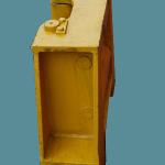 Fairlead, 4 rollenstoel, gereviseerd