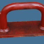 Koppellier-kram Barca
