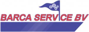 logo barca service b.v.