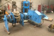 reparatie ankerlier