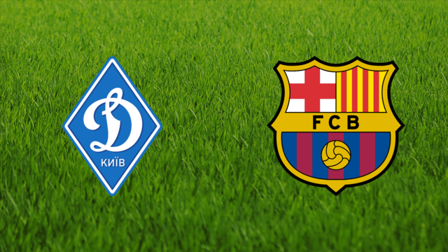 The Best Barcelona Vs Dynamo Kyiv Prediction