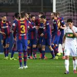 Review: Barcelona vs Elche – Leo Messi and three more points