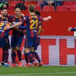 Review: Sevilla vs Barcelona – great changes and mind tricks before the big one