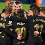 Review: Real Sociedad vs Barcelona – pulsating performance and excitement before the final stretch