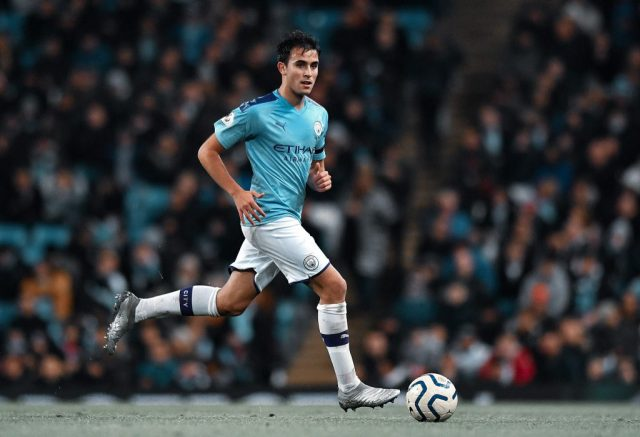Barça are negotiating with Man City for Eric García | Barca Universal