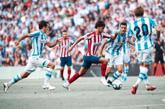 La Liga preview: How will each team fare in the 2020/21 season?   Barca  Universal