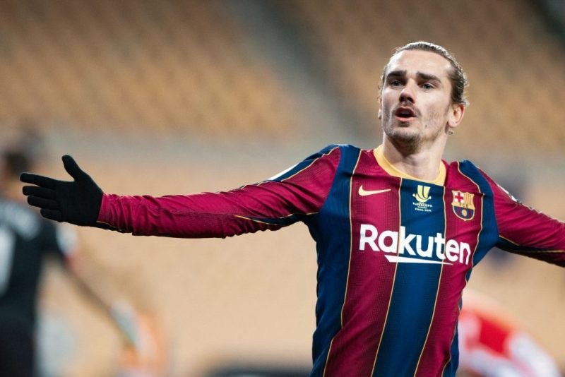 Antoine Griezmann at Barcelona: A tale of chaos, failure, and finally redemption | Barca Universal