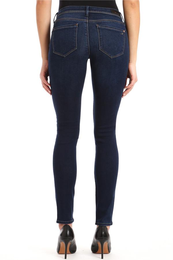 Denim, Deep Luxury Jean