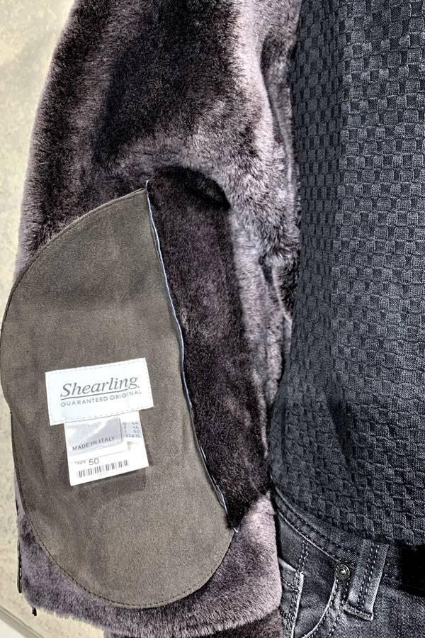 Italian Shearling-Luxury feel and warmth