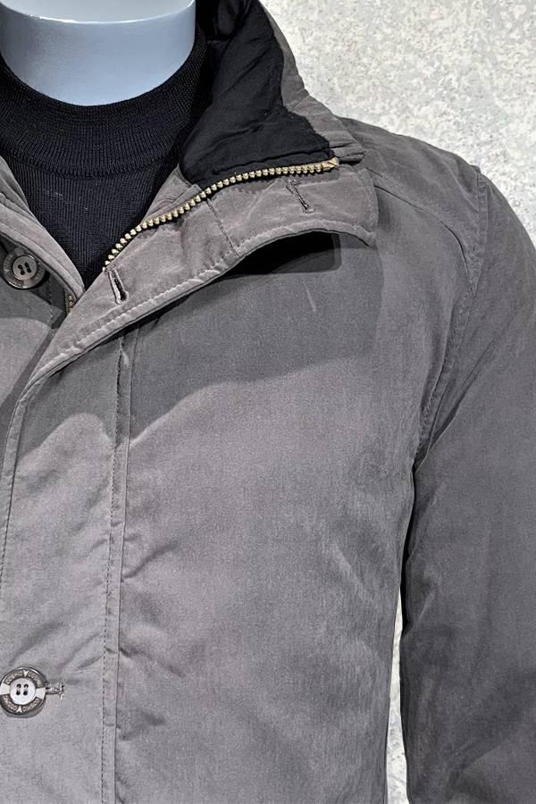 Hip Length Basic Outerwear