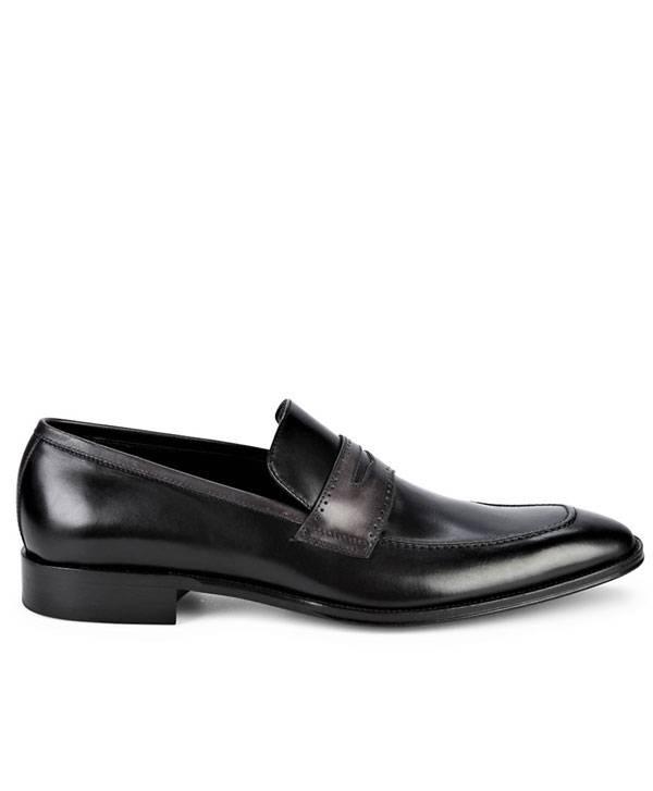 Bruno Magli Shoe Penny Loafer